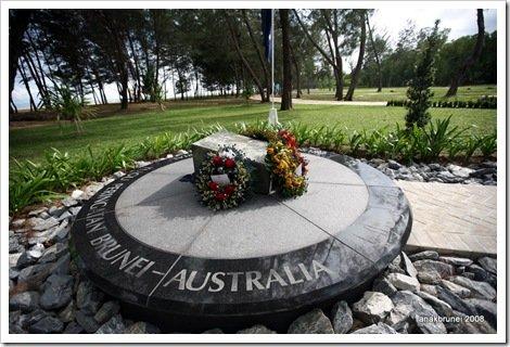 Brunei-Australia War Memorial